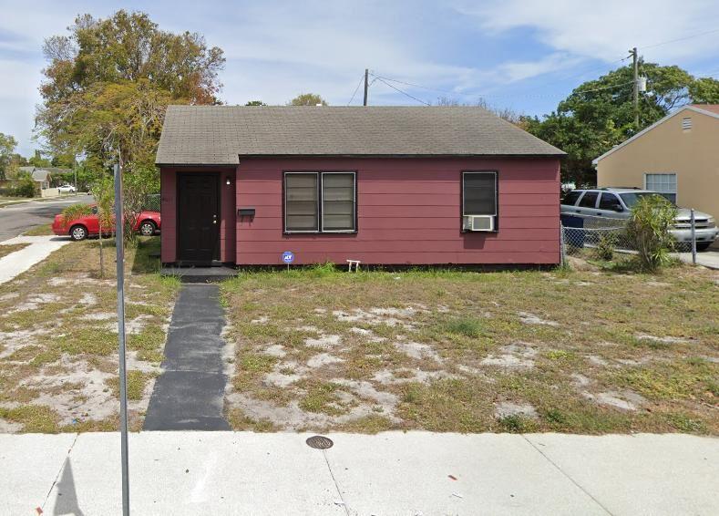 4614 Pinewood Ave Avenue, West Palm Beach, FL 33407 - #: RX-10724433