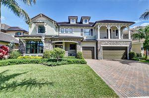 Photo of 17590 Cadena Drive, Boca Raton, FL 33496 (MLS # RX-10567434)