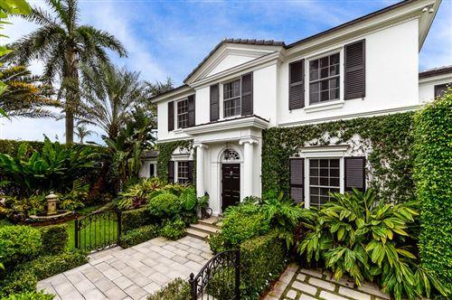 Photo of 240 Sanford Avenue, Palm Beach, FL 33480 (MLS # RX-10598434)