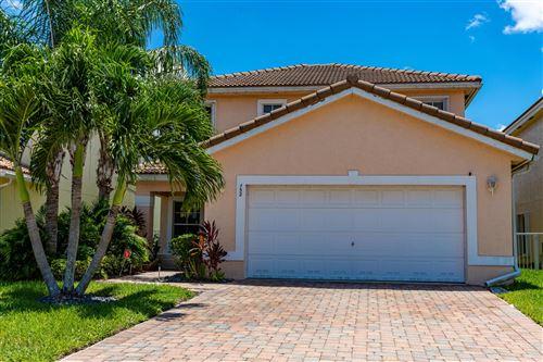 Foto de inmueble con direccion 752 Perdido Heights Drive West Palm Beach FL 33413 con MLS RX-10645434