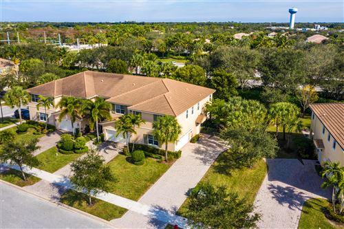 Photo of 4639 Cadiz Circle, Palm Beach Gardens, FL 33418 (MLS # RX-10685434)