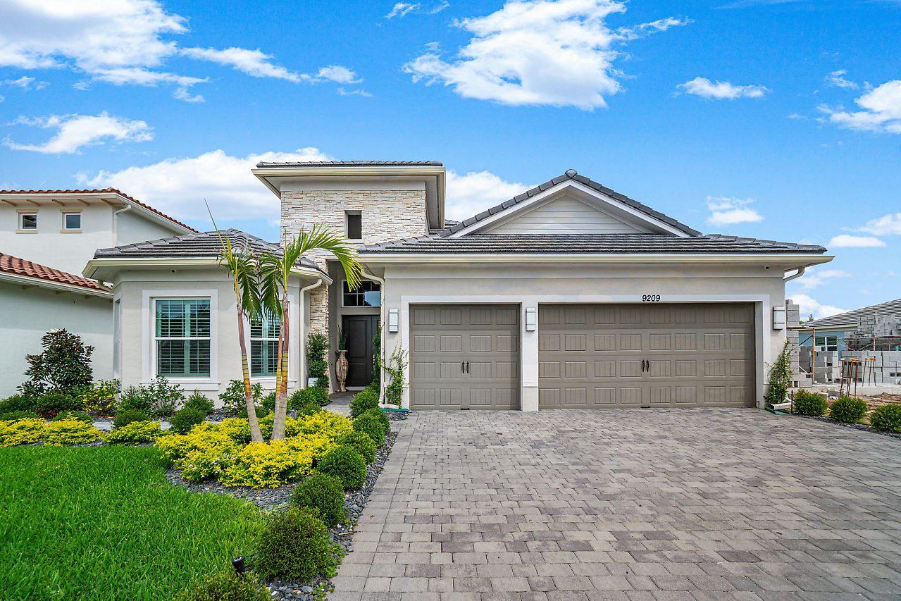 9209 Greenspire Lane, Lake Worth, FL 33467 - #: RX-10632434