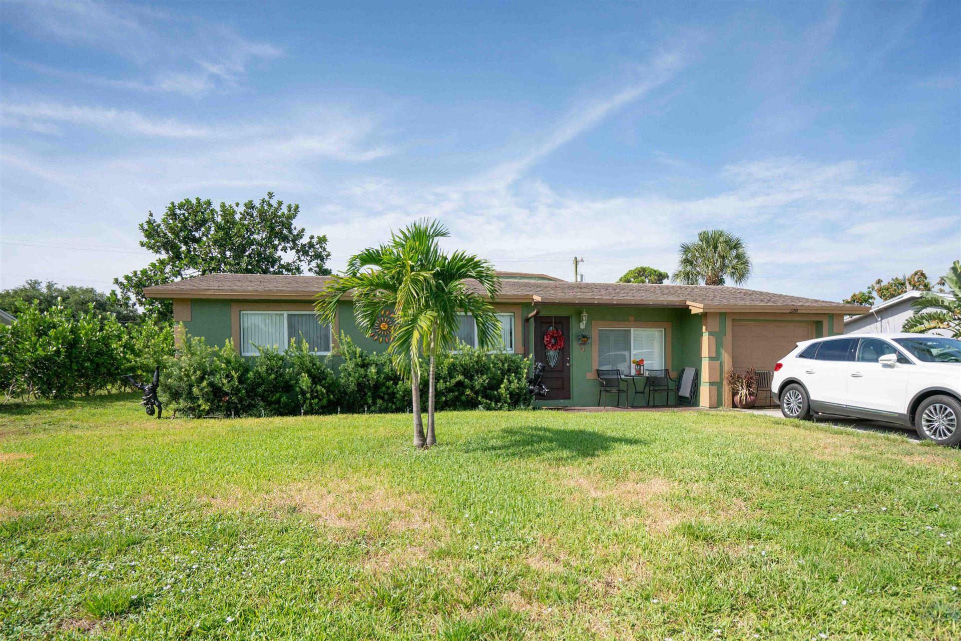 2288 Dorson Way, Delray Beach, FL 33445 - #: RX-10636434