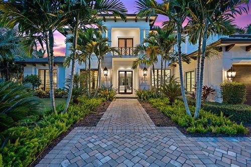 Photo of Listing MLS rx in 12003 Cielo Court Palm Beach Gardens FL 33418