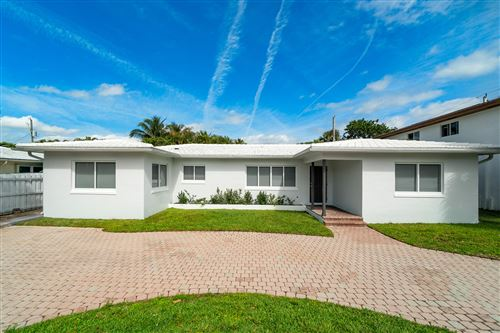 Photo of 1182 Beach Road, Singer Island, FL 33404 (MLS # RX-10589435)