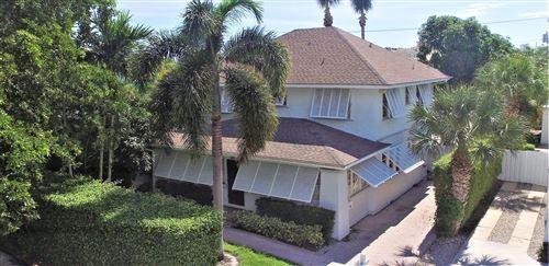 Photo of Listing MLS rx in 418 26th Street West Palm Beach FL 33407