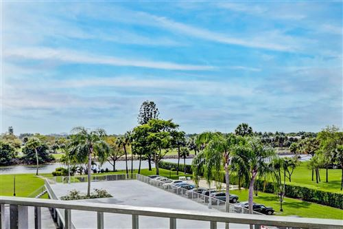 Photo of 336 Golfview Road #414, North Palm Beach, FL 33408 (MLS # RX-10695435)