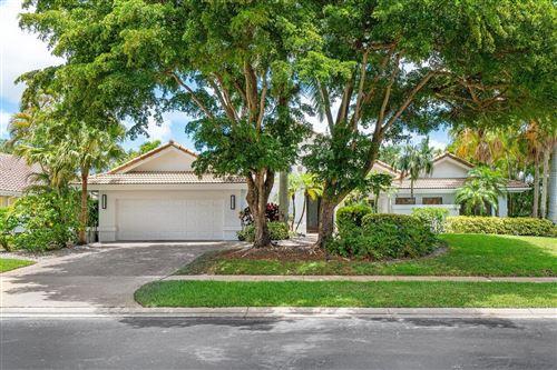 Photo of 7227 Montrico Drive, Boca Raton, FL 33433 (MLS # RX-10722435)