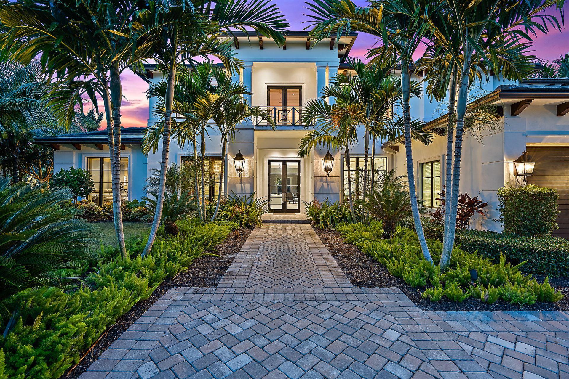 12003 Cielo Court, Palm Beach Gardens, FL 33418 - #: RX-10568435