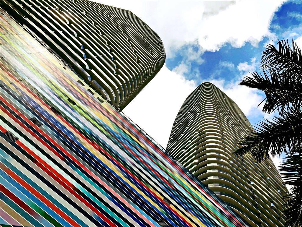 45 SW 9th Street #2106, Miami, FL 33130 - MLS#: RX-10577435