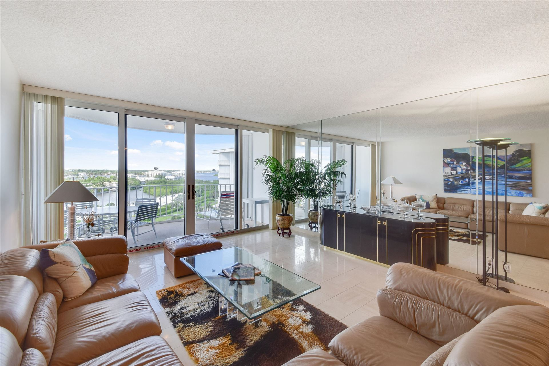 2295 S Ocean Boulevard #811, Palm Beach, FL 33480 - #: RX-10652435