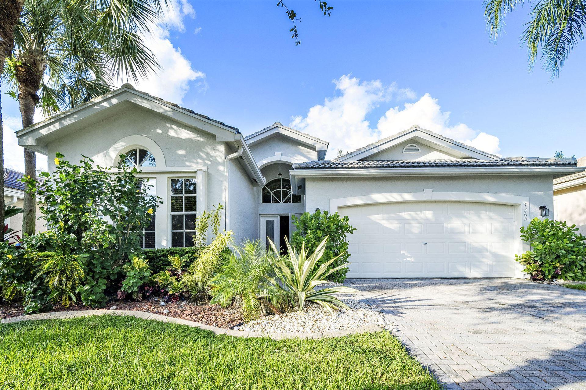 7265 Kea Lani Drive, Boynton Beach, FL 33437 - #: RX-10657435