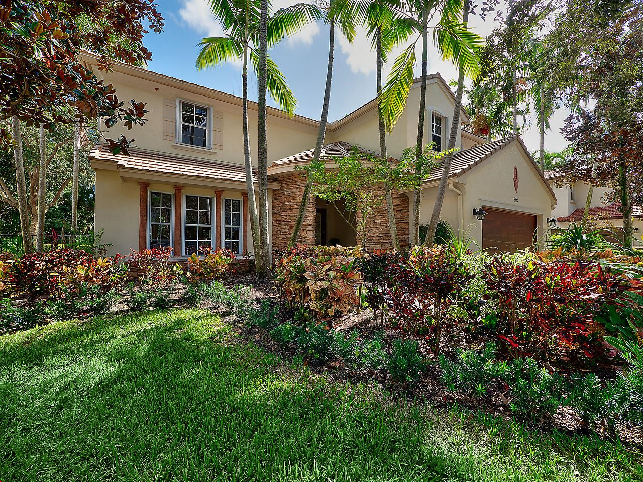 902 Mill Creek Drive, Palm Beach Gardens, FL 33410 - #: RX-10667435