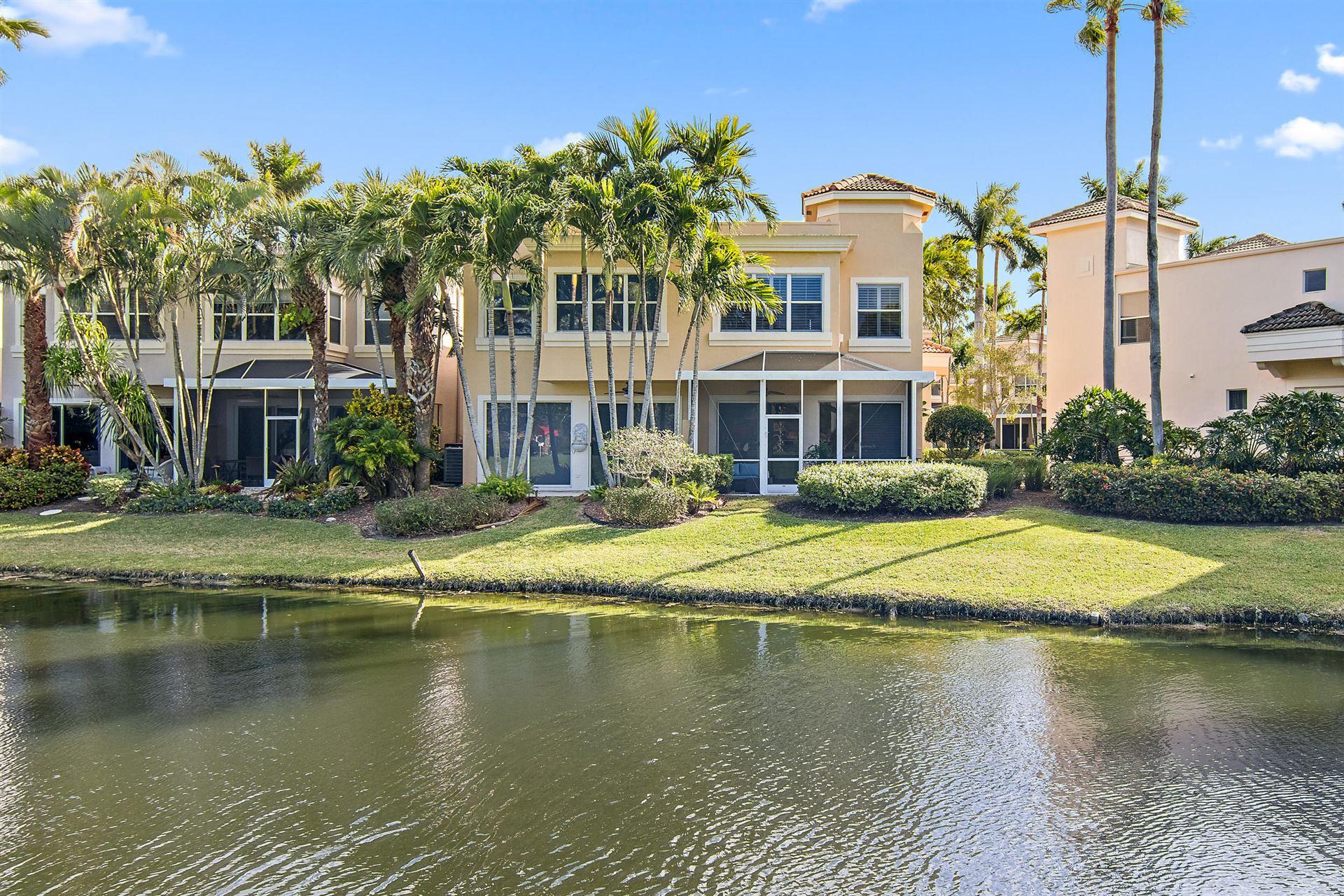 501 Resort Lane, Palm Beach Gardens, FL 33418 - #: RX-10700435