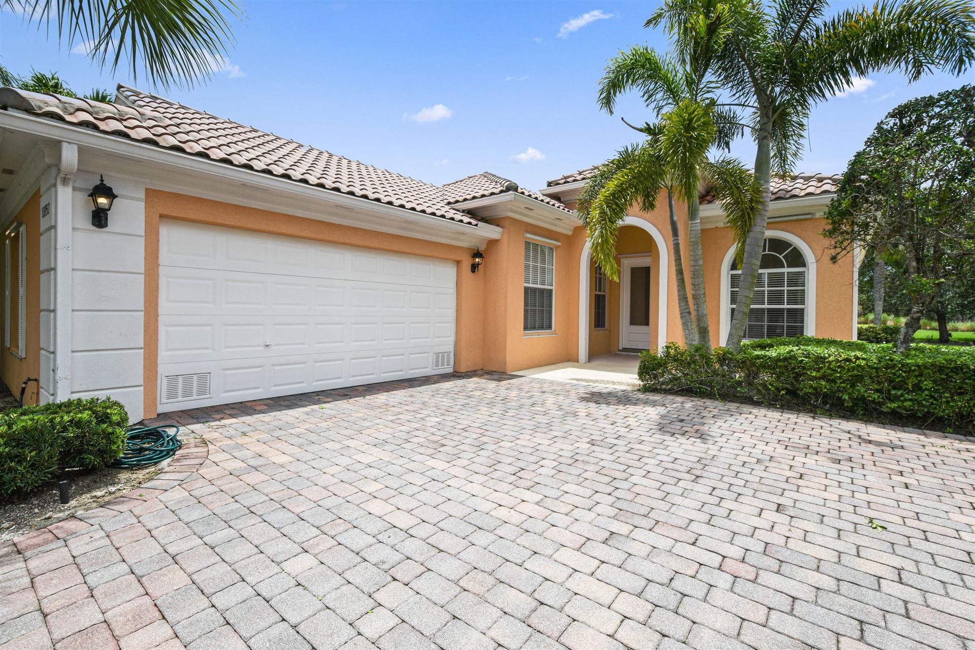 10950 SW Fall Creek Drive, Port Saint Lucie, FL 34987 - #: RX-10706435