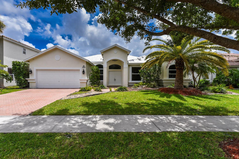 10078 Lexington Estates Blvd., Boca Raton, FL 33428 - #: RX-10721435