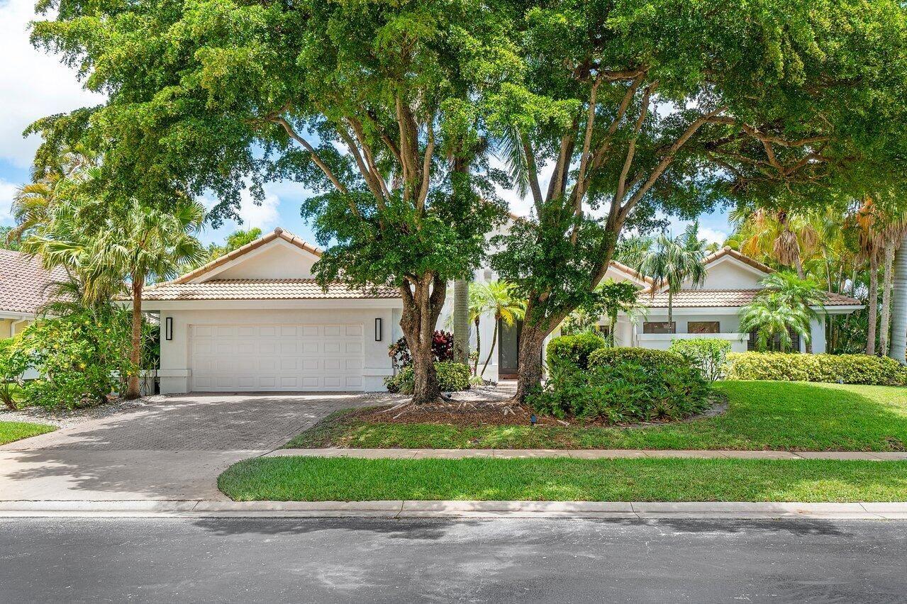 7227 Montrico Drive, Boca Raton, FL 33433 - #: RX-10722435