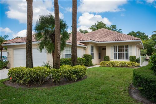 Photo of 311 Kelsey Park Circle, Palm Beach Gardens, FL 33410 (MLS # RX-10533436)