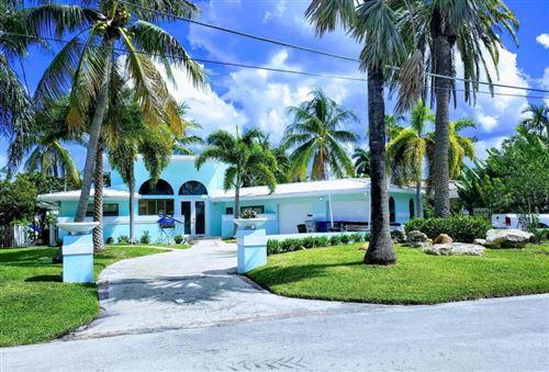 Photo of 770 SE 22 Avenue, Pompano Beach, FL 33062 (MLS # RX-10687436)