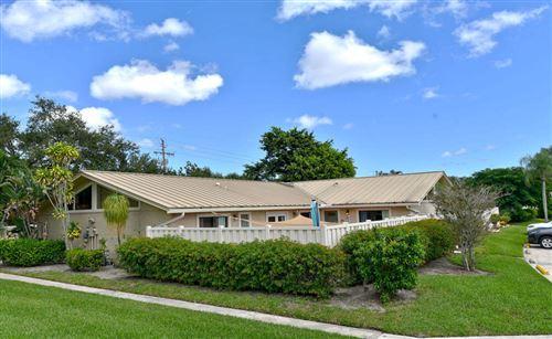 Photo of 5989 Golden Eagle Circle, Palm Beach Gardens, FL 33418 (MLS # RX-10752436)