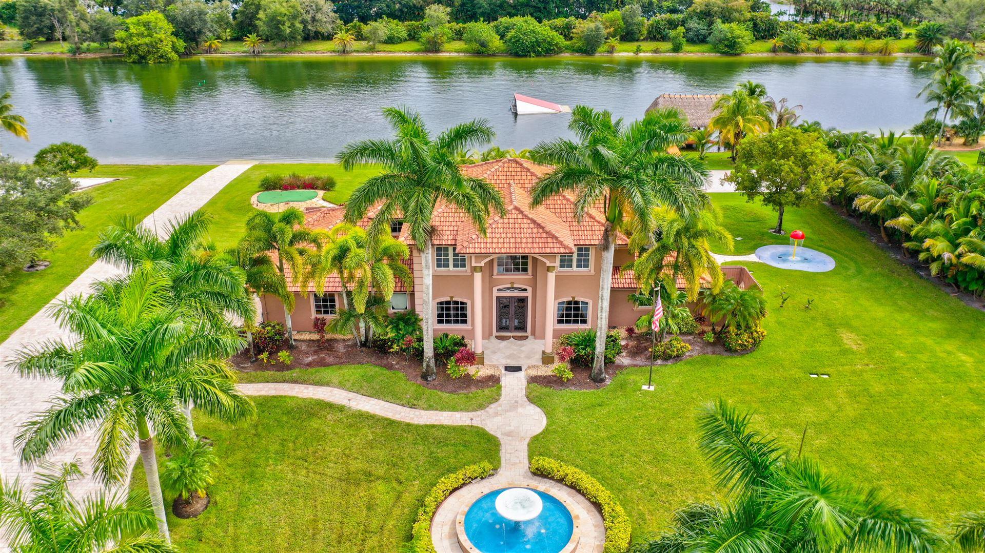 5660 Lago Del Sol Drive, Lake Worth, FL 33449 - MLS#: RX-10753436