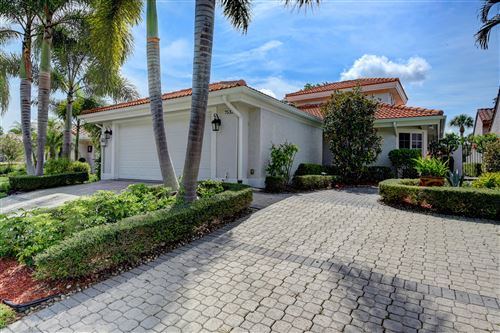 Photo of 7532 Glendevon Lane, Delray Beach, FL 33446 (MLS # RX-10638437)