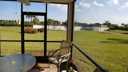 Photo of 9300 SW 8th Street #112, Boca Raton, FL 33428 (MLS # RX-10686437)