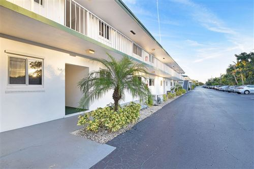 Photo of 6 Garden Street #105, Tequesta, FL 33469 (MLS # RX-10725437)