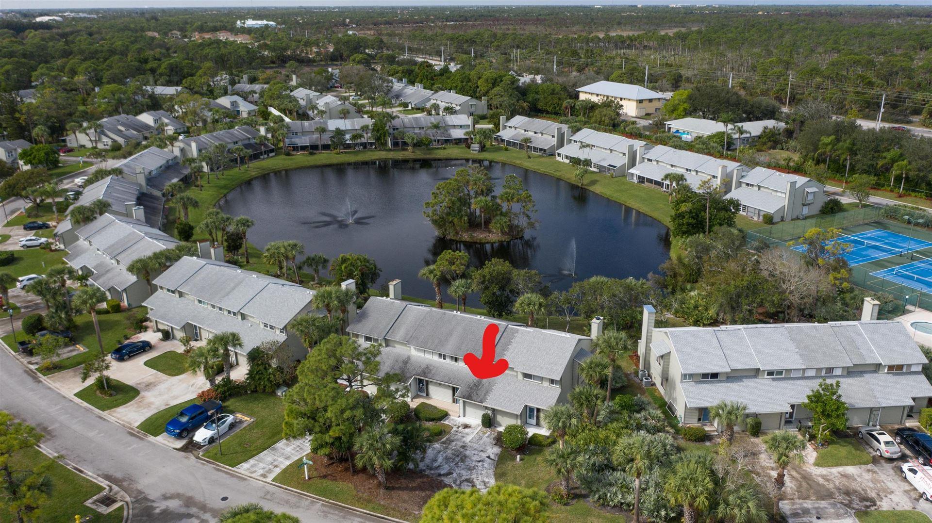 3324 NE Holly Creek Drive, Jensen Beach, FL 34957 - #: RX-10595437
