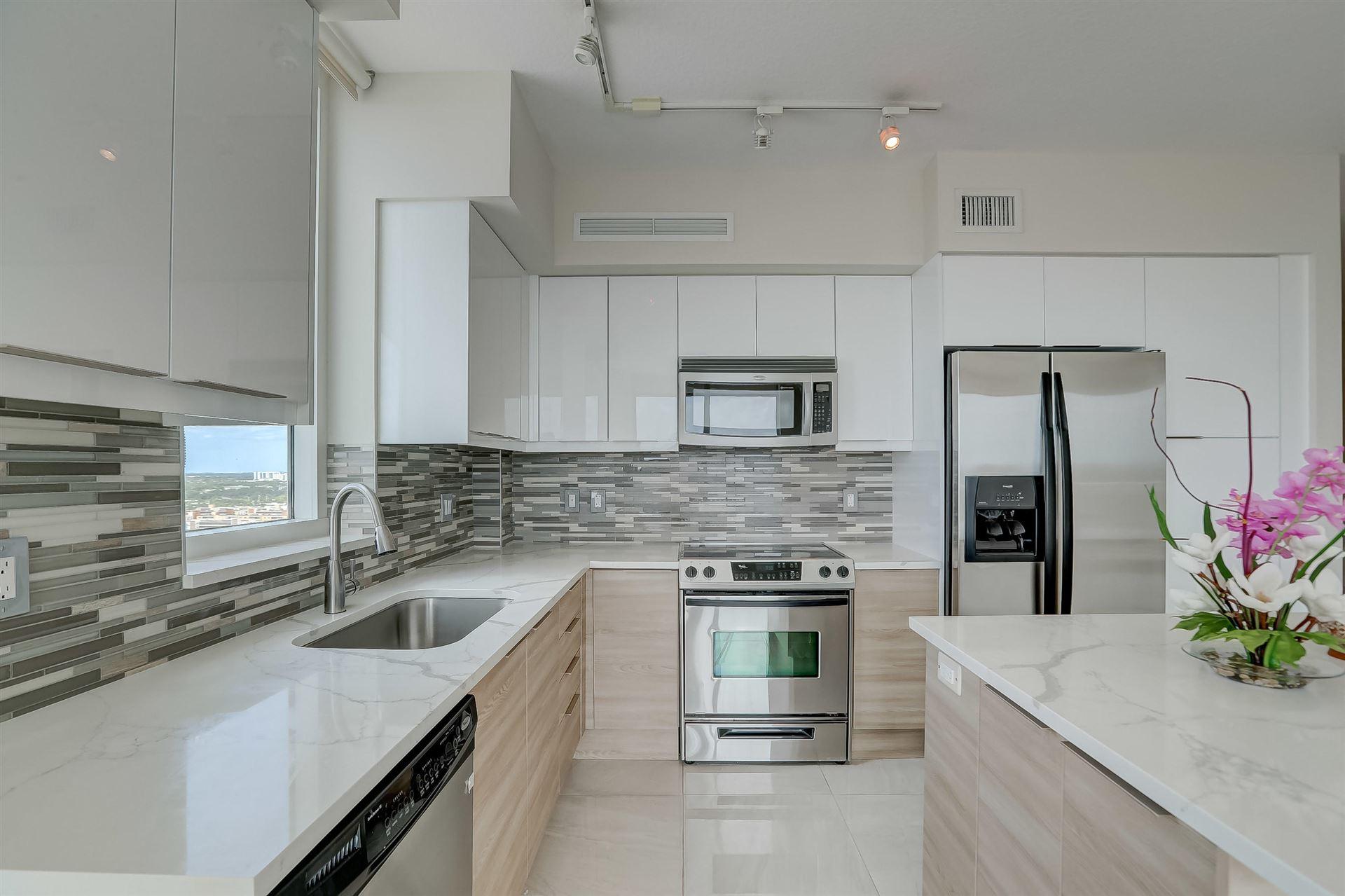 1745 E Hallandale Beach Boulevard #1907w, Hallandale Beach, FL 33009 - #: RX-10659437