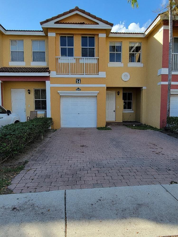 2312 Shoma Lane, Royal Palm Beach, FL 33414 - #: RX-10696437