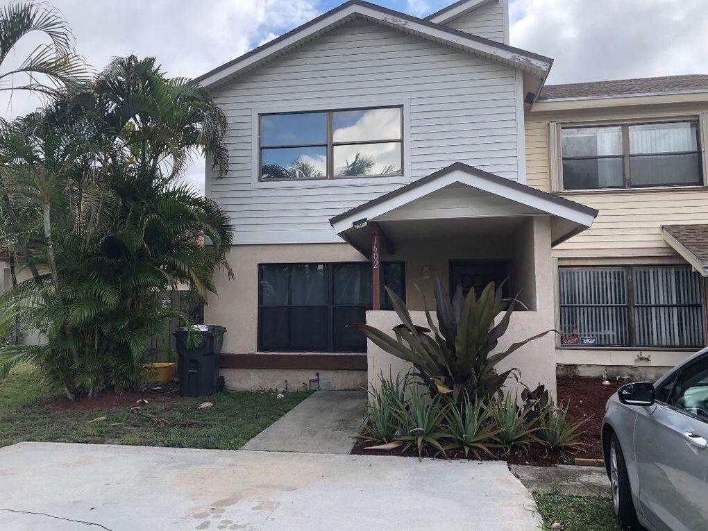 1602 Montauk Drive, Wellington, FL 33414 - #: RX-10720437