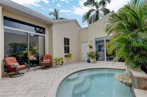 Photo of 17143 Bermuda Village Drive, Boca Raton, FL 33487 (MLS # RX-10743438)