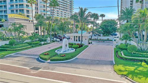 Photo of 3000 N Ocean Drive #39-H&G, Singer Island, FL 33404 (MLS # RX-10744438)