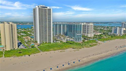 Tiny photo for 3000 N Ocean Drive #39-H&G, Singer Island, FL 33404 (MLS # RX-10744438)