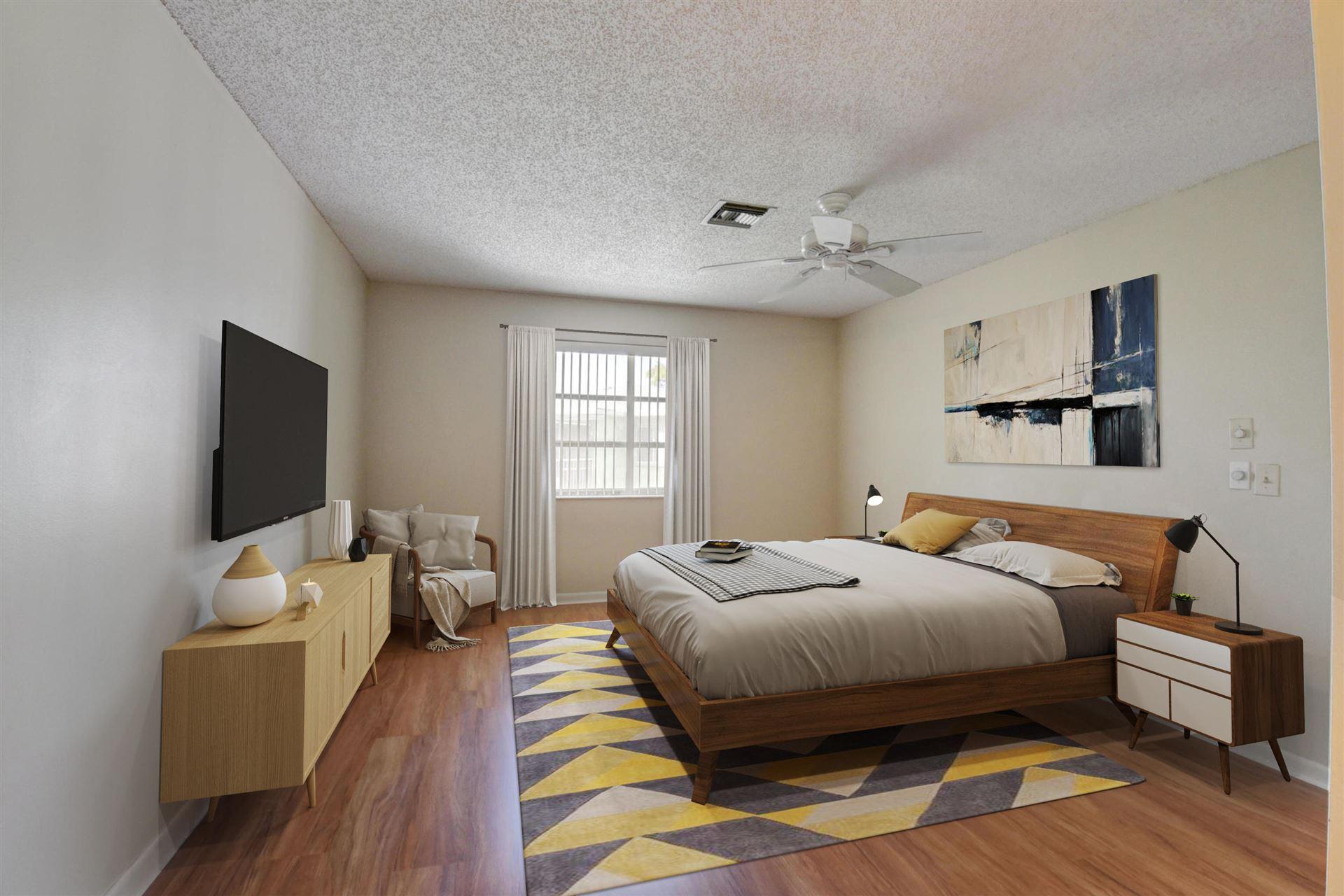 2810 SW 15th Street #203, Delray Beach, FL 33445 - #: RX-10583438