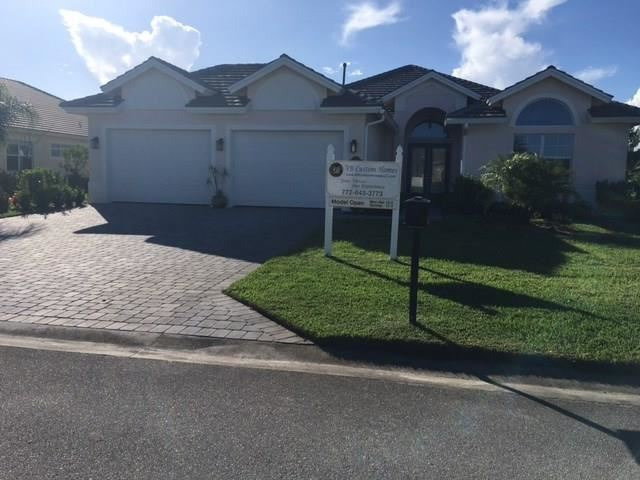 440 Wingate Terrace SW, Vero Beach, FL 32968 - #: RX-10619438