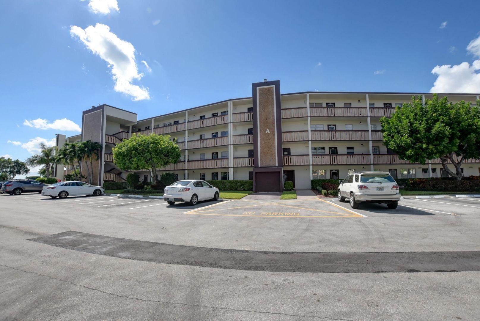 4014 Rexford A, Boca Raton, FL 33434 - MLS#: RX-10713438