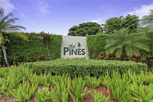 Photo of 2177 White Pine Circle #A, Greenacres, FL 33415 (MLS # RX-10753439)