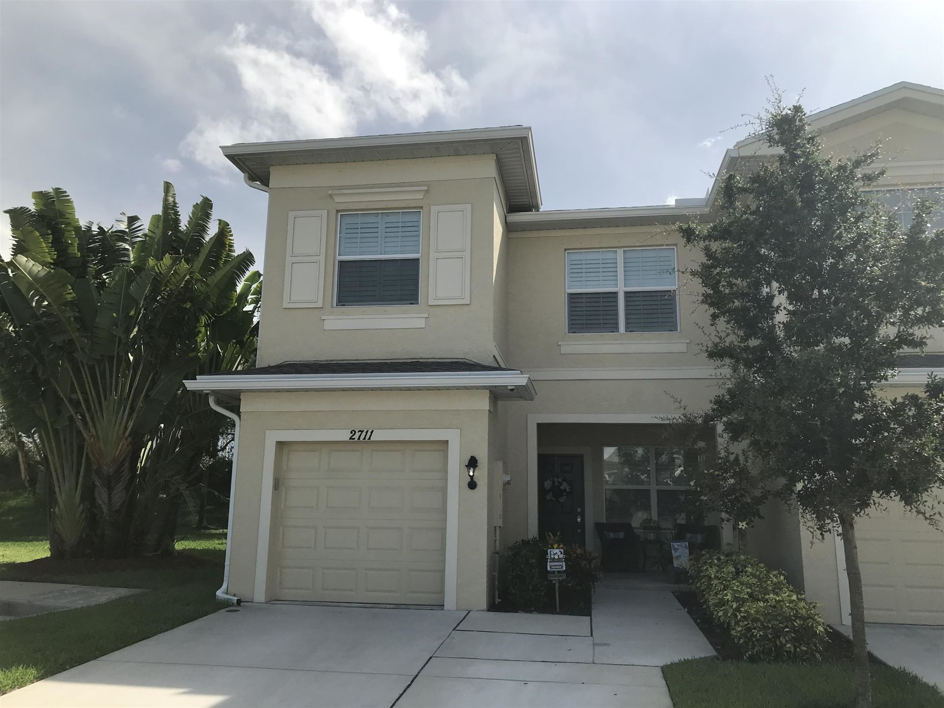 2711 NW Treviso Circle, Port Saint Lucie, FL 34986 - #: RX-10627439
