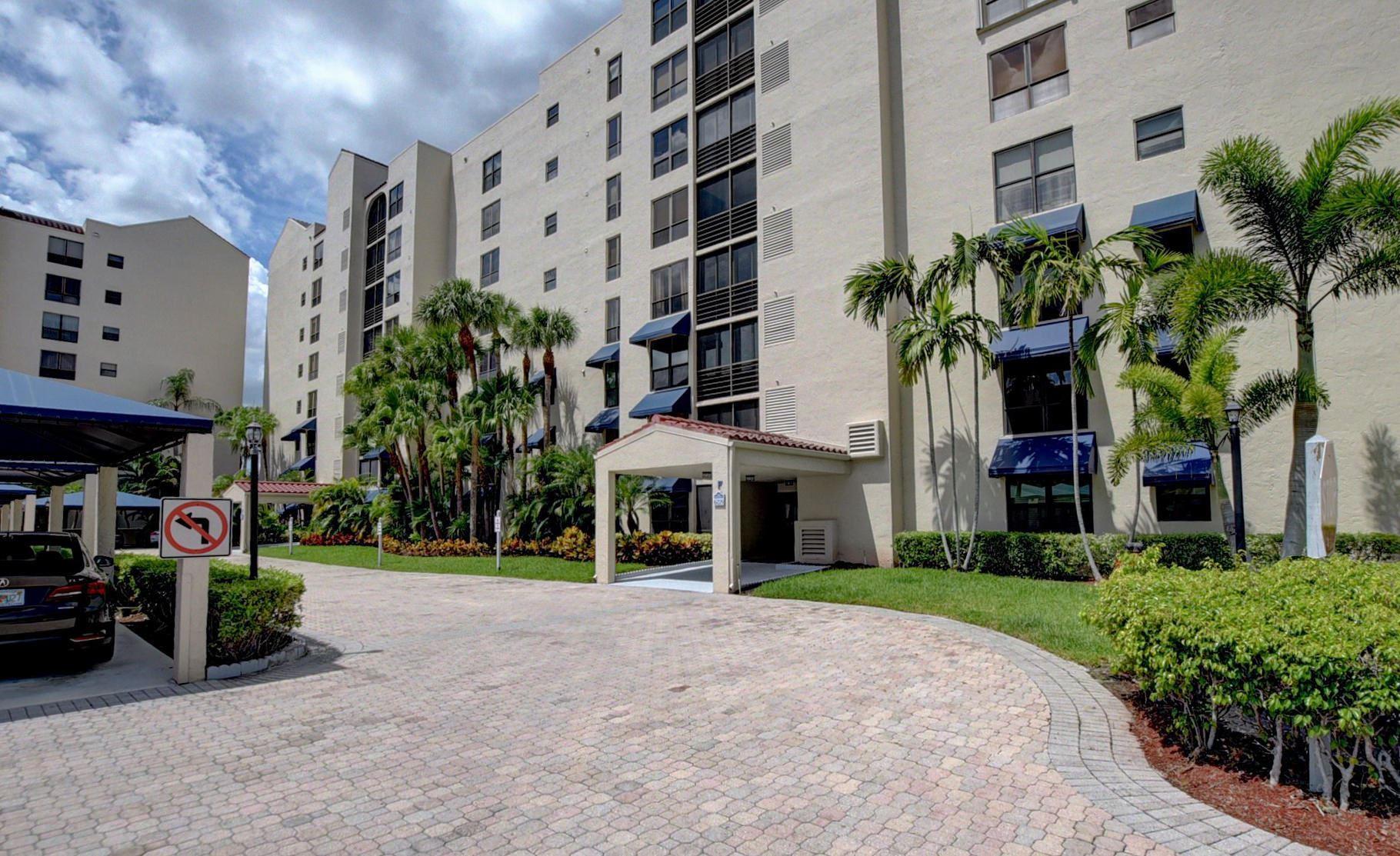 7582 Regency Lake Drive #702, Boca Raton, FL 33433 - #: RX-10651439