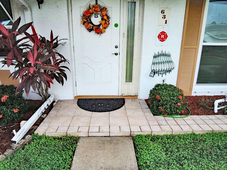 Photo of 631 Pines Knoll B Drive #B, Fort Pierce, FL 34982 (MLS # RX-10673439)