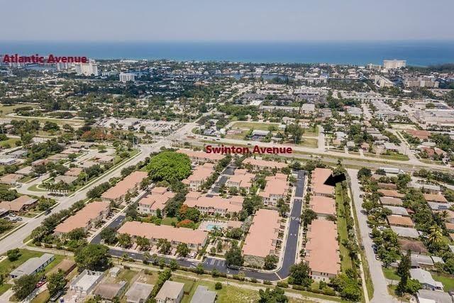 106 S Longport Circle #C, Delray Beach, FL 33444 - #: RX-10712439