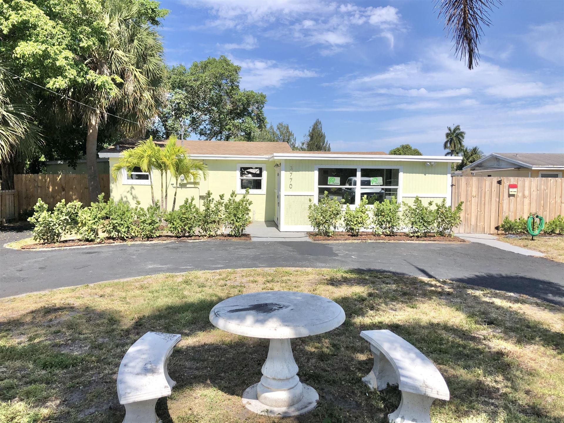3770 Davis Road, Palm Springs, FL 33461 - MLS#: RX-10719439