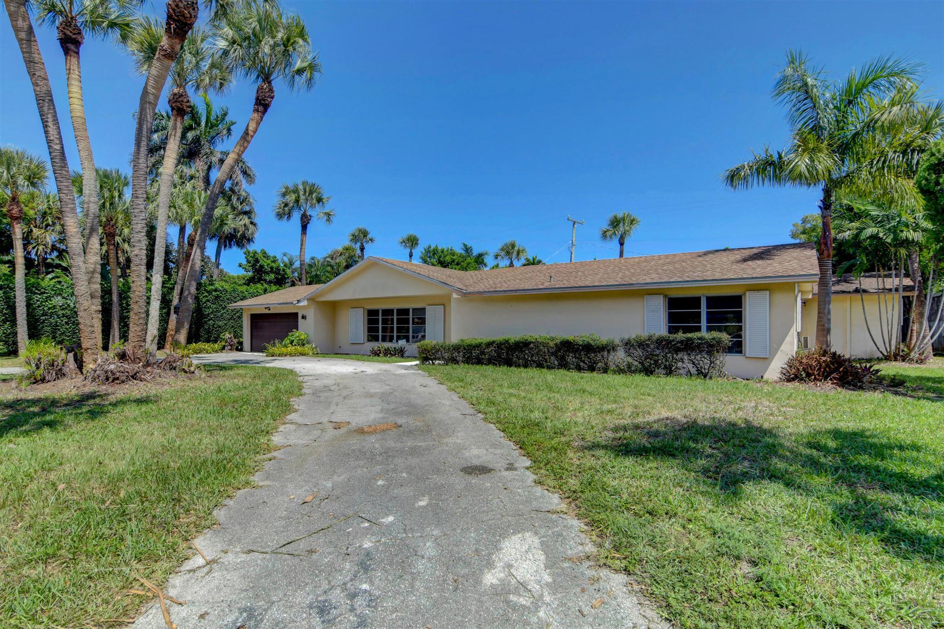 3408 Washington Road, West Palm Beach, FL 33405 - MLS#: RX-10746439