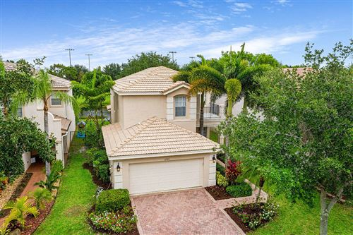 Photo of 8925 Kettle Drum Terrace, Boynton Beach, FL 33473 (MLS # RX-10624440)