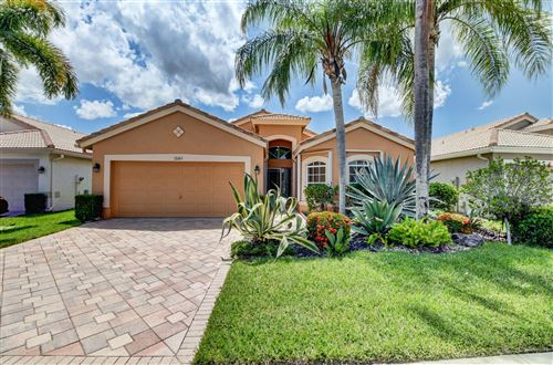 Photo of 12263 Callaway Gardens Road, Boynton Beach, FL 33437 (MLS # RX-10638440)