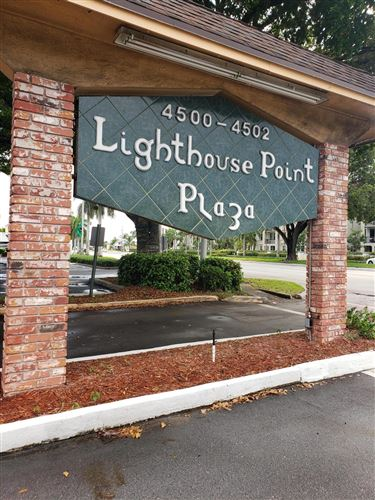 Photo of 4500 N Federal Highway #339e, Lighthouse Point, FL 33064 (MLS # RX-10653440)