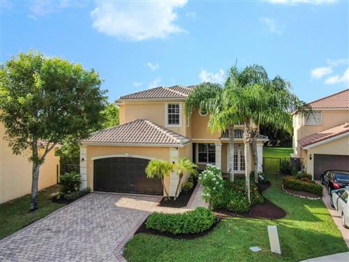 Photo of 8904 Maple Hill Court, Boynton Beach, FL 33473 (MLS # RX-10656440)