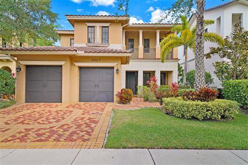 Photo of 9567 Cinnamon Court, Parkland, FL 33076 (MLS # RX-10722440)